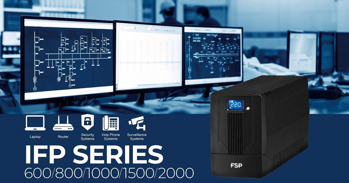 IFP Series