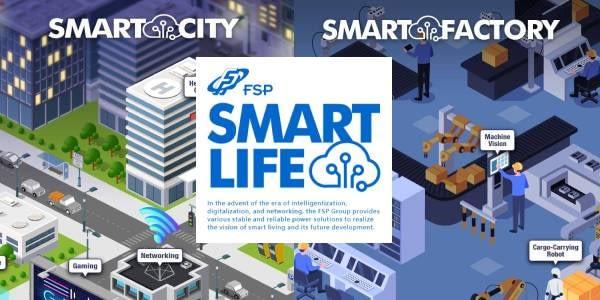 FSP Smart Life