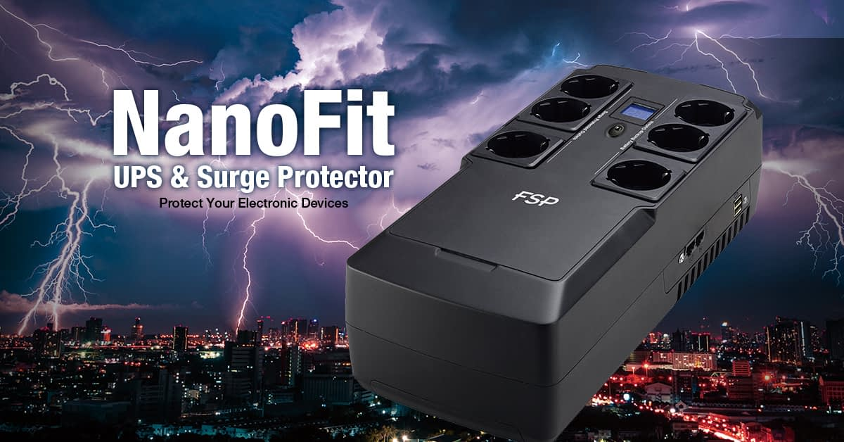 NanoFit